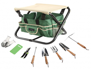 Gardening Gift Ideas Folding Utility Stool