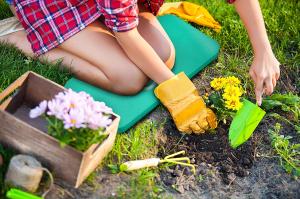 Gardening Gift Ideas Kneeling Pads