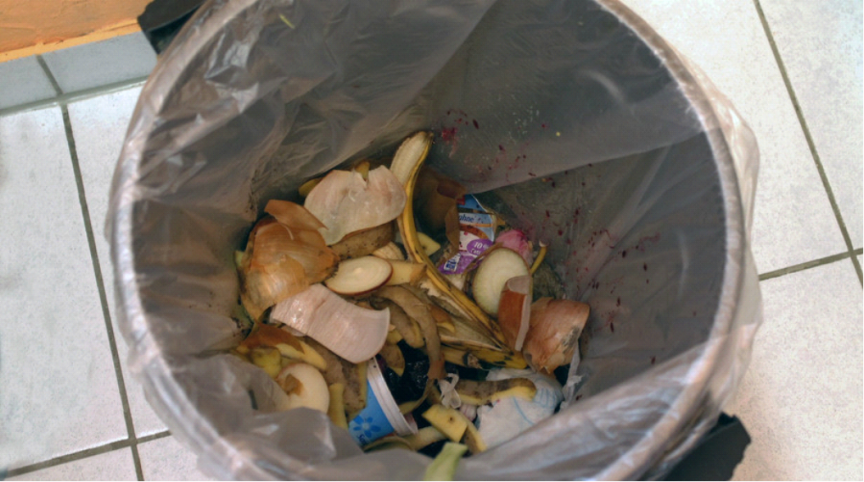 compost tumbler recipe food scraps