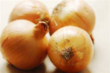 Growing Onions Demystified 2